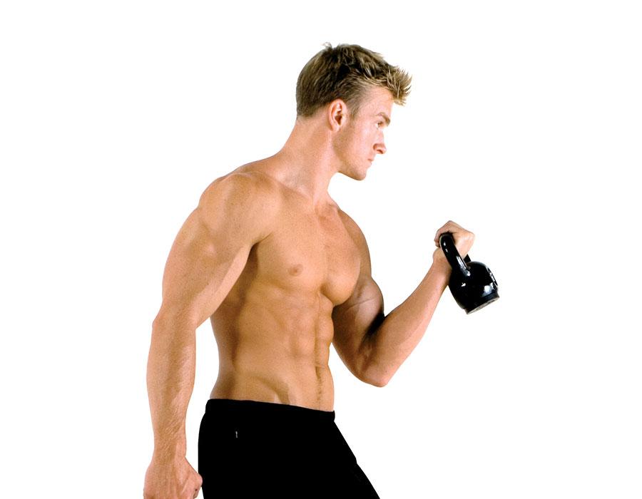 Kettlebell workout tips VKBS-50