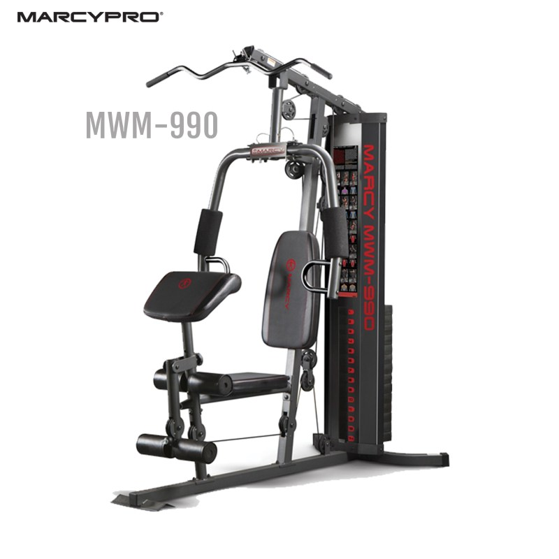 MWM-990 Home Gym