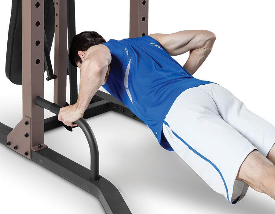 STB-98502 Bodyweight Exercise Weight Loss Push Up