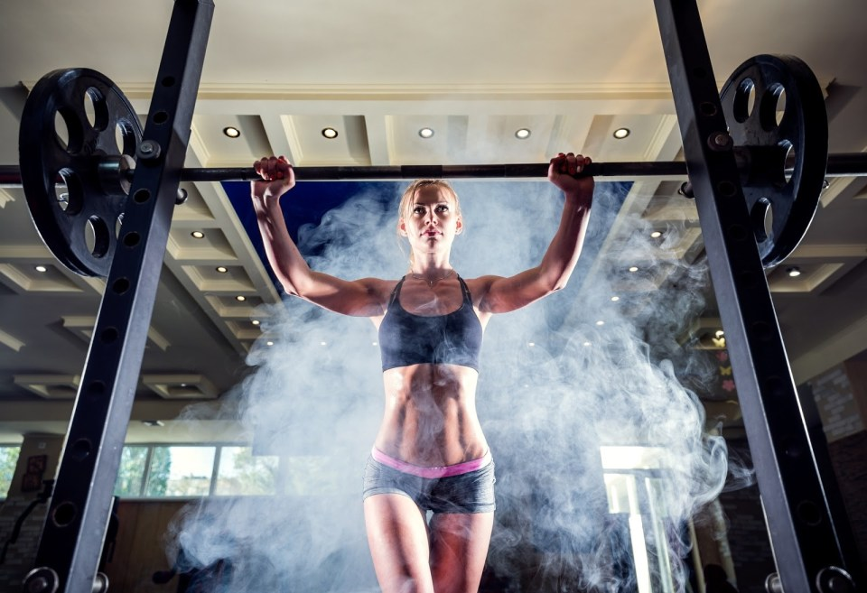 4 things you need to know about the smith cage machine