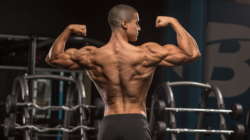 build a better back through exercise
