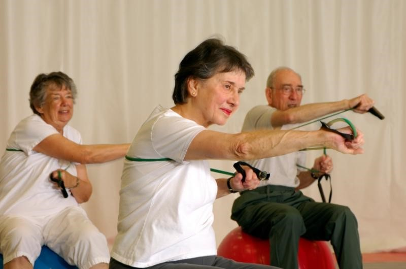 workout routines for seniors tips that will help your routine