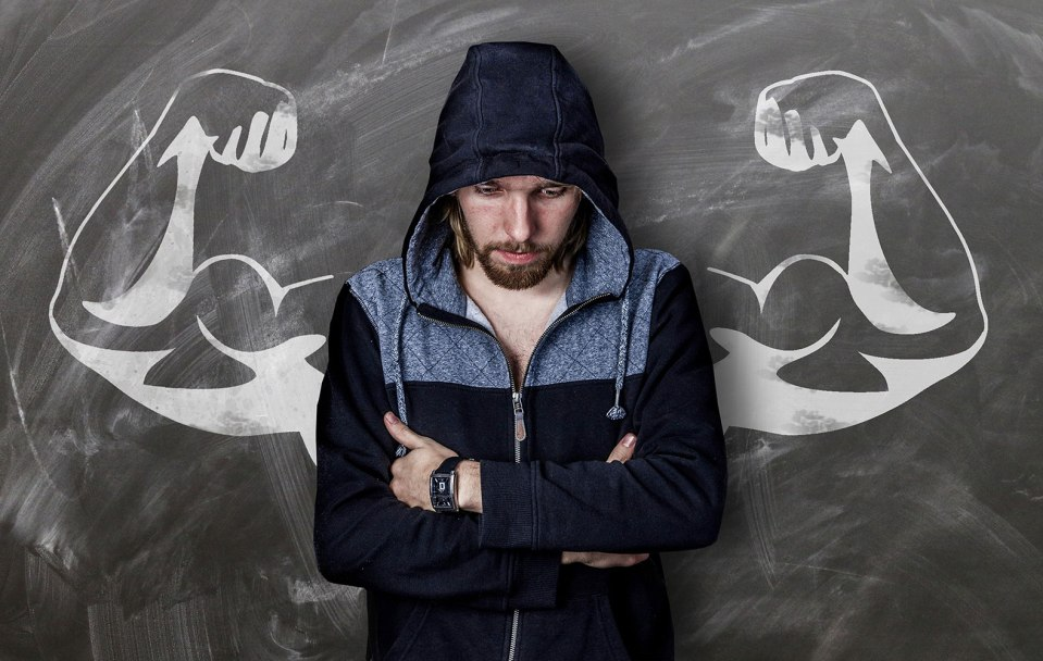 29 the basics of building strength