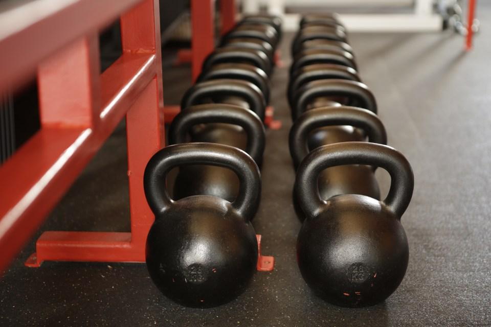 3 the 3 gym essentials for your home gym