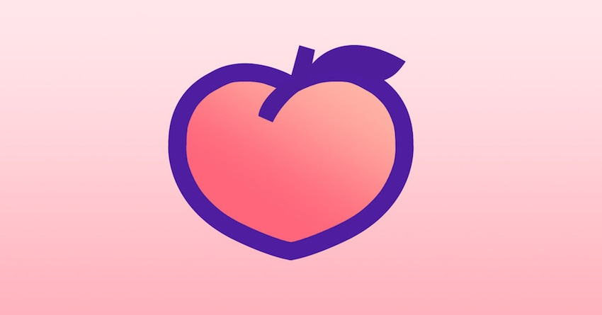 Peach: the latest messaging app in a crowded market