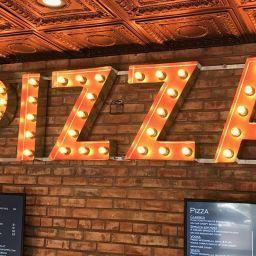 Sofia Pizza Shoppe: A bunch of photos