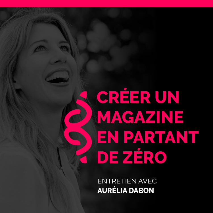 Aurelia Dabon interview magazine