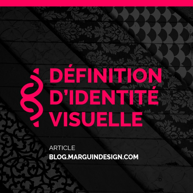 Definition didentite visuelle