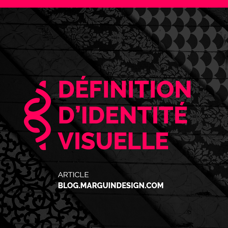 Definition didentite visuelle