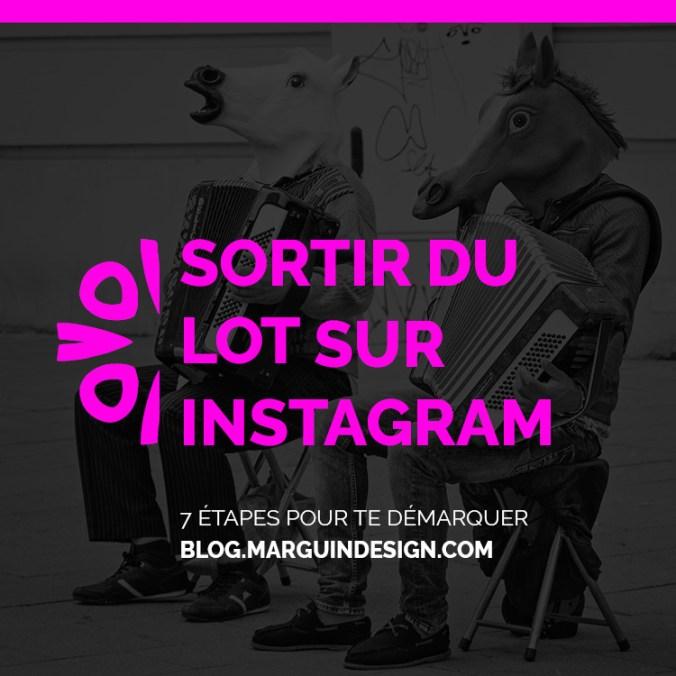 7 astuces pour se demarquer sur instagram