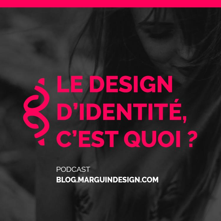 Quest ce que le Design didentite