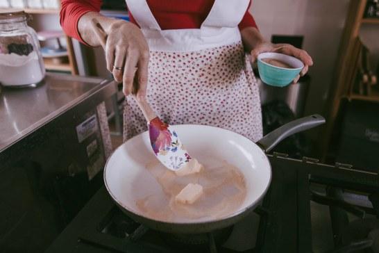 Torta Invertida Ananá- Proceso_4
