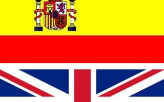traduzioni inglese e spagnolo