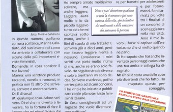 Asti in ripresa, un'intervista