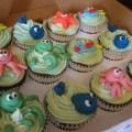 cupcakes per bambini