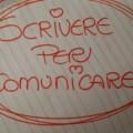 Scrivere per comunicare