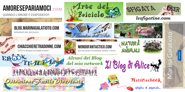 i blog del network ebookitalia