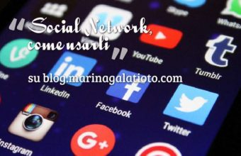 Social Network Come Usarli