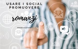 Come usare i social per promuovere i romanzi