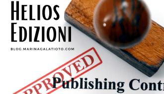 Helios Edizioni case editrici non a pagamento
