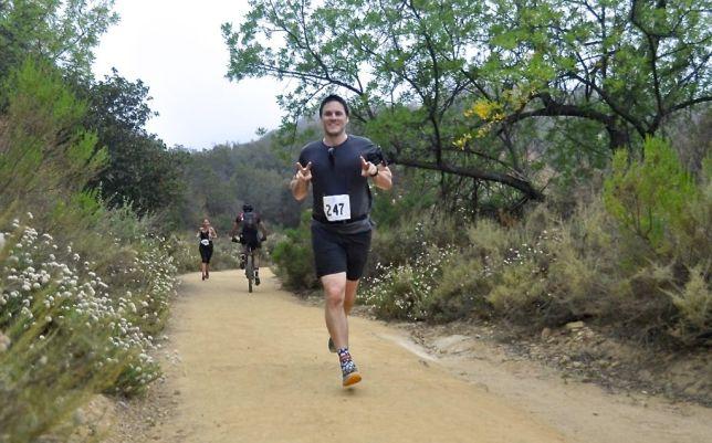 2013 Valley Crest Trail Half Marathon