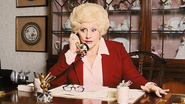 mary kay ash office tips