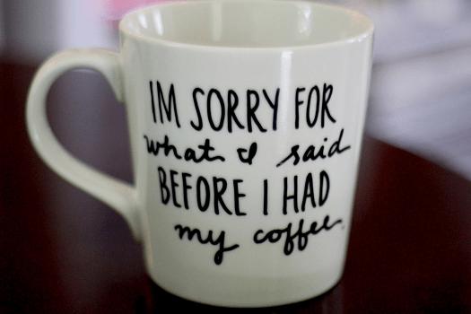 Coffee Mug Marmalead