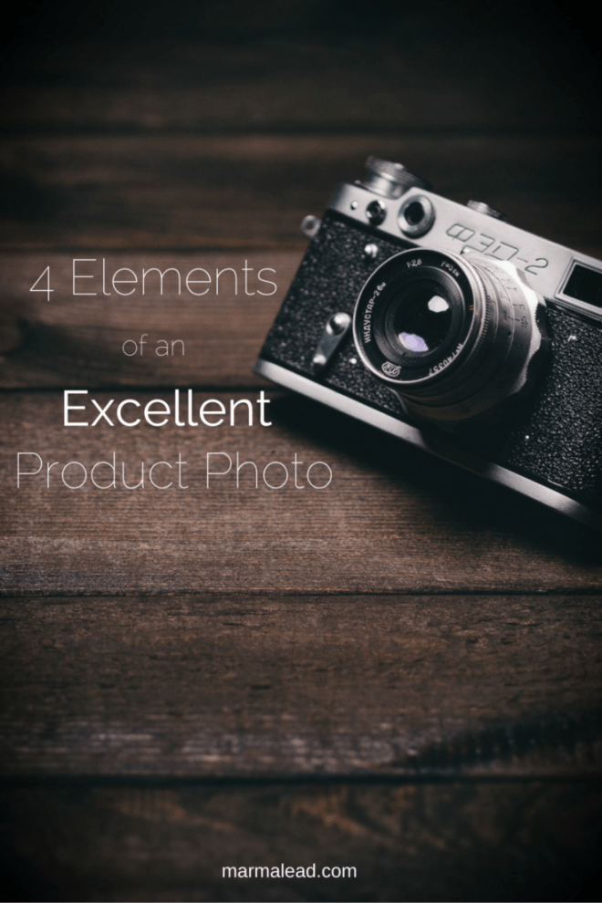 There is nothing that will make or break a sale faster than the product photo you list with it. This is the only look your prospective customer will have at your product and an out of focus, blurred or badly lit picture is a good way to lose a sale.