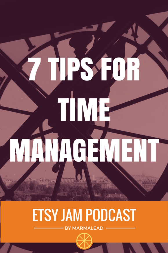 In this episode, Gordon and Richie chat about a time management article that they found online. The article was on Business Insider and was written by Laura Vanderkam. Laura is known for her books on time management. This particular article covers seven tips that she personally uses for managing her time.