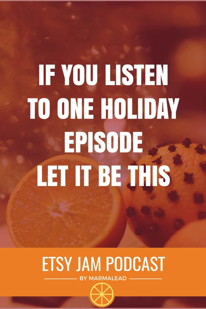 The Holidays are fast approaching. Is your shop ready? Join us as we follow a fresh Facebook holiday guide and make it relevant to Etsy sellers. Get a better understanding of timing, audience, engagement and delivery so that you can prepare your shop for success.