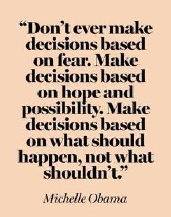 Decisions marmalead