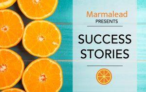 Etsy shop success stories - Kyle