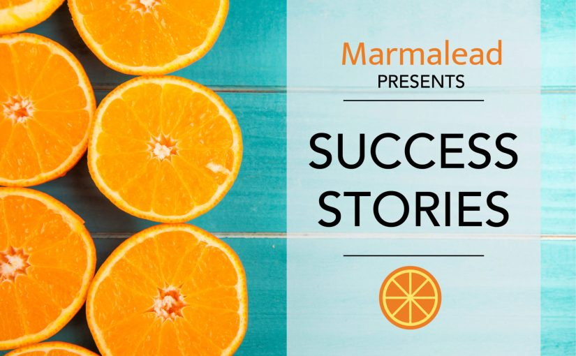 Etsy Success Stories with Marmalead – Kyle