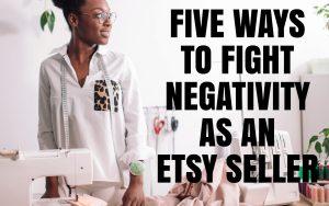 Fight negativity Marmalead
