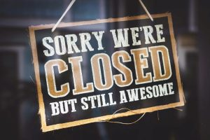 Closed but still awesome Marmalead