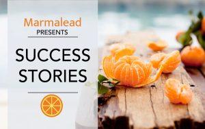 Kara Success Story Marmalead