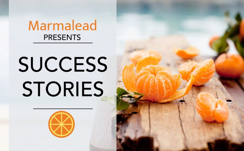 Etsy Success Story with Marmalead – Kara