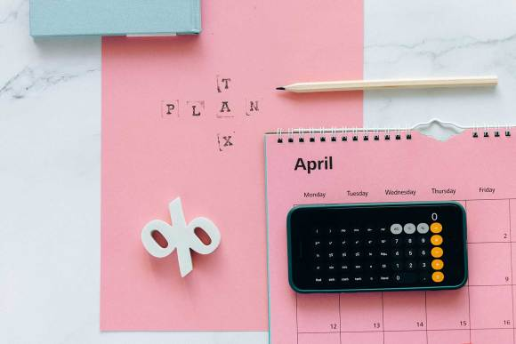 By planning for tax season ahead of time, you should be able to easily take advantage of our tax tips for Etsy.