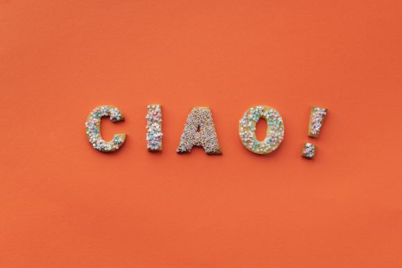"""Say """"Ciao!"""" to your day job to fins success in Etsy full-time."""