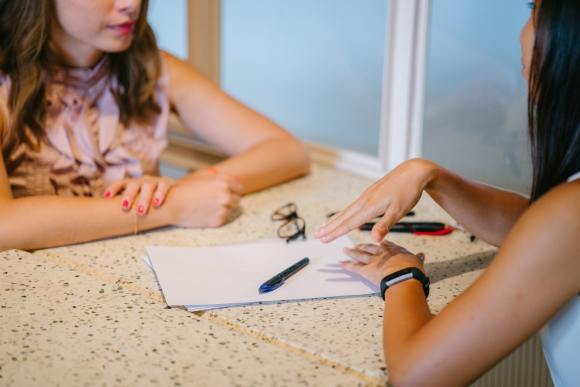 Need help overcoming your Etsy struggles? Get a coach like Jenni!