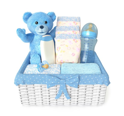Is Baby Shower Gift Basket an Etsy long tail keyword?