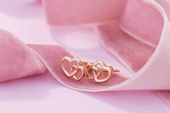 Is Gold Heart Earrings an Etsy long tail keyword?