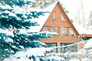 successful winter home selling