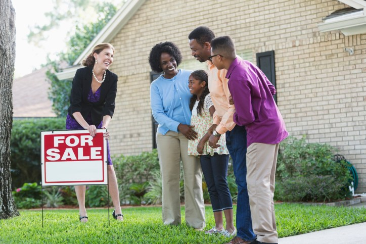 sellers are motivated to sell their home during the holidays