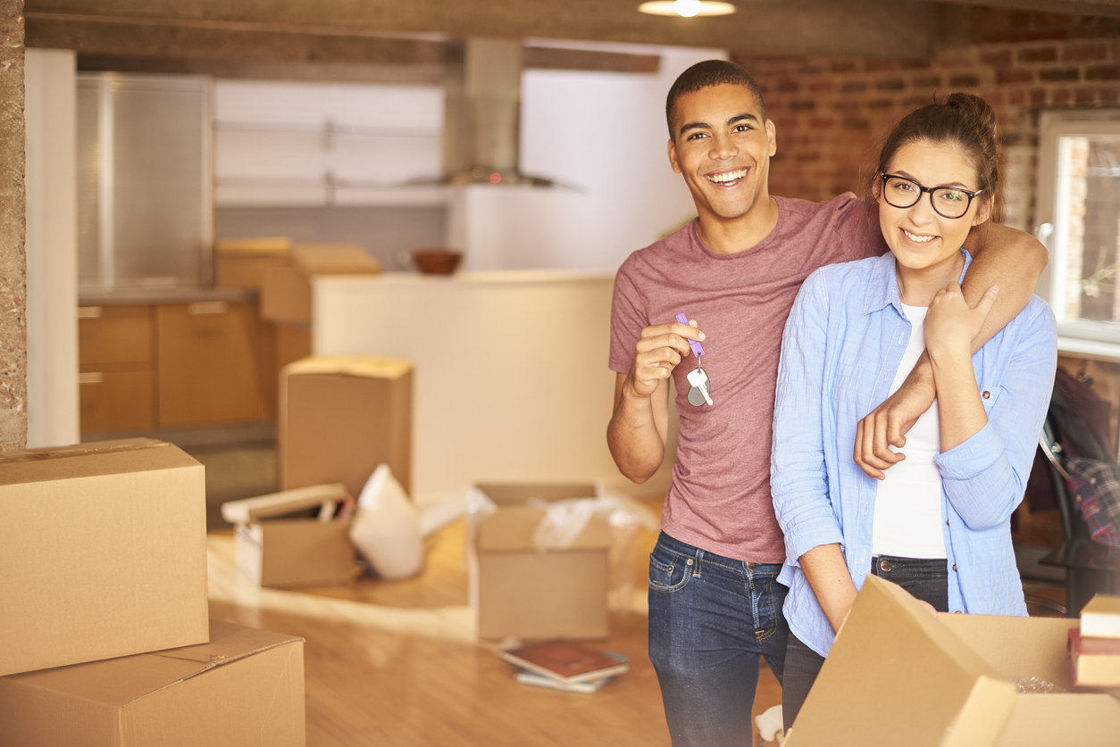 buying home in erie is a good investment for first-time buyers