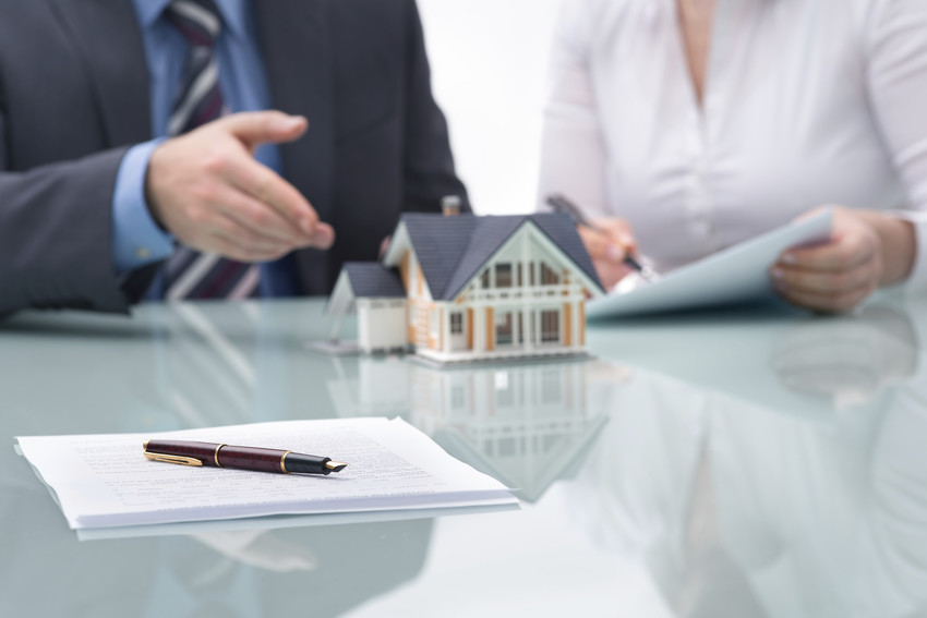 getting a loan for building a home in erie