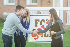 buy a home in a good school district to increase buyer demand