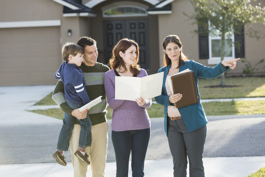 finding a target market when buying a rental home in erie