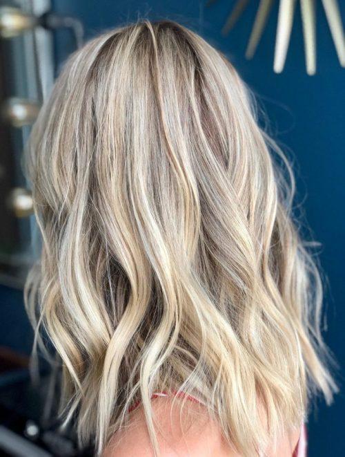 Tren-Warna-Rambut-Wanita-2021-Bottery-Blond
