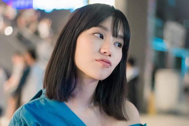 Gaya-Rambut-Chicha-Amatayakul-Pemeran-Nanno-di-Girl-from-Nowhere